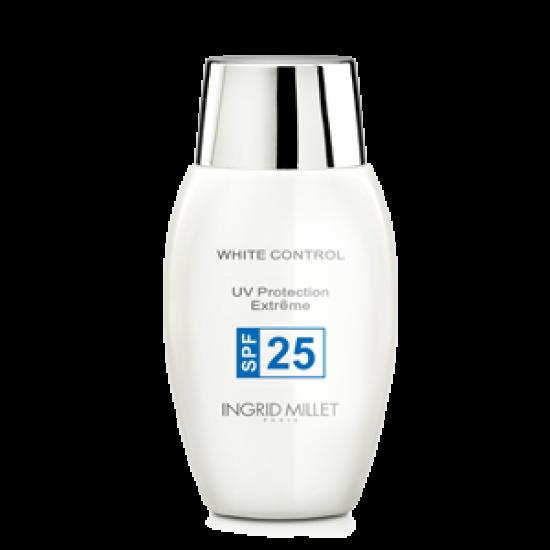 美白UV隔离霜SPF25
